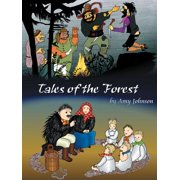 Tales of the Forest - eBook