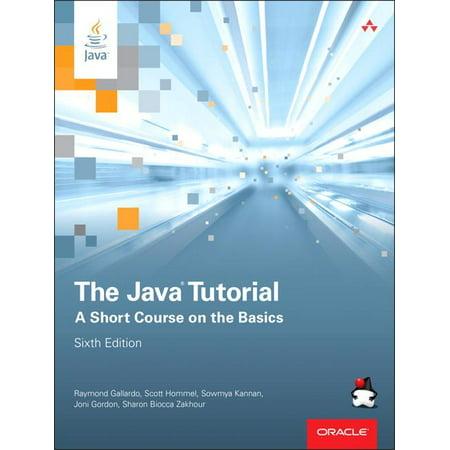 Java: The Java Tutorial (Other)
