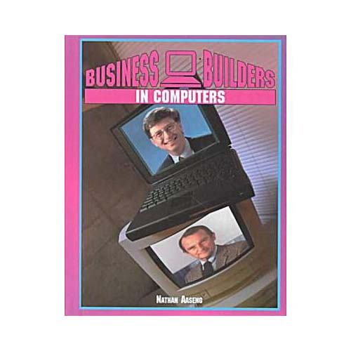 Business Builders in Computers