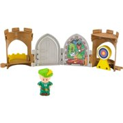 Fisher Price Little People Robin Hood Pop Open Castle