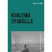 Kuolema Syvärillä - eBook