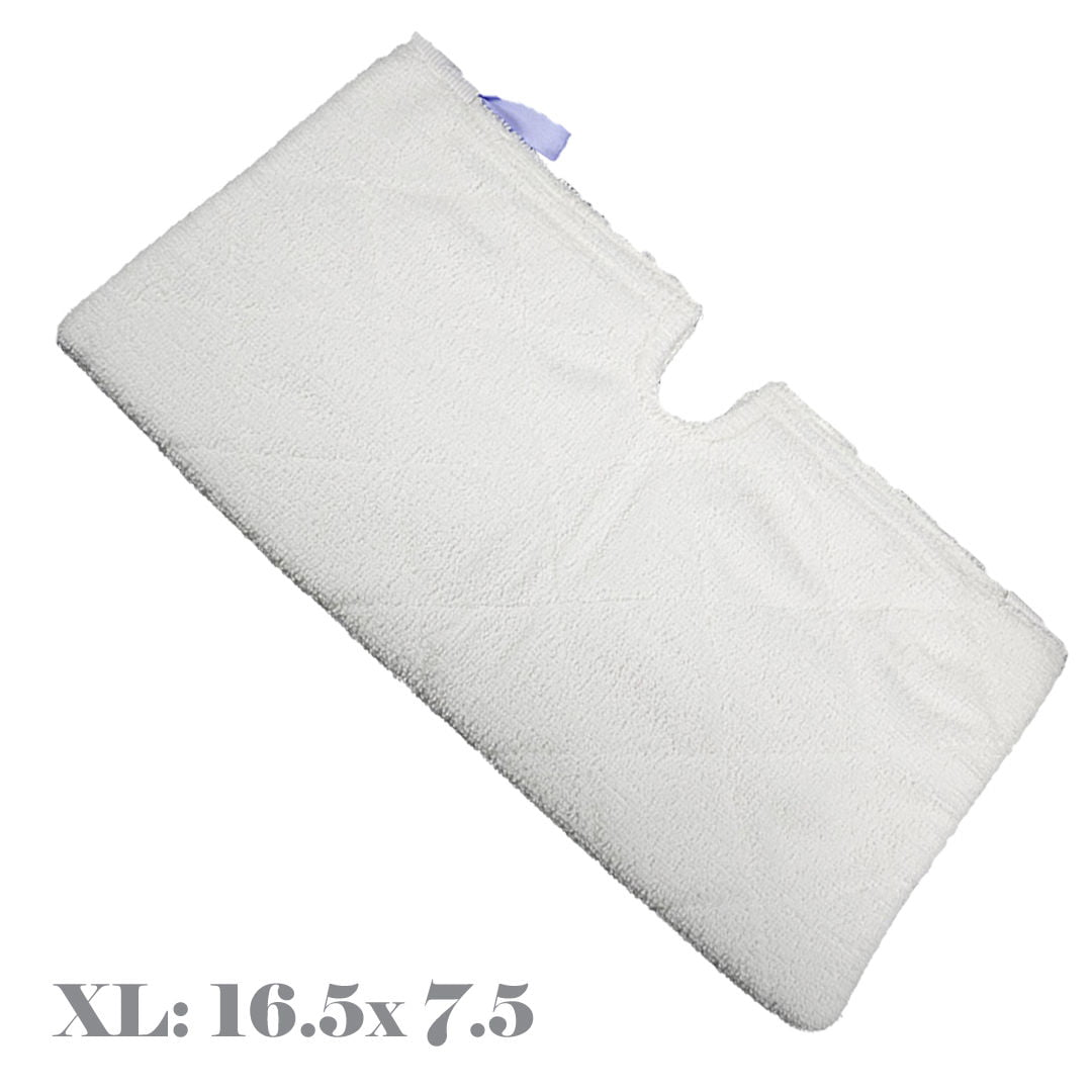 Esc Large Size Steam Poacket Mop Replacement Pocket