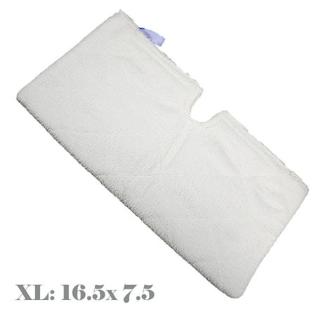 Esc 174 X Large Size Steam Poacket Mop Replacement Pocket