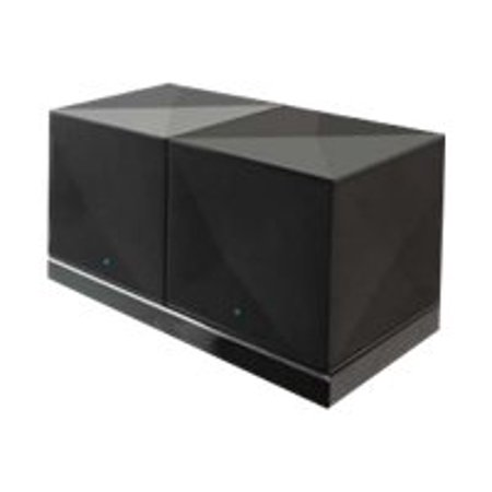 iLive ISB614B Speakers-Charging Station (Ilive Wireless Bluetooth Speaker And Charging Station Isb311b)