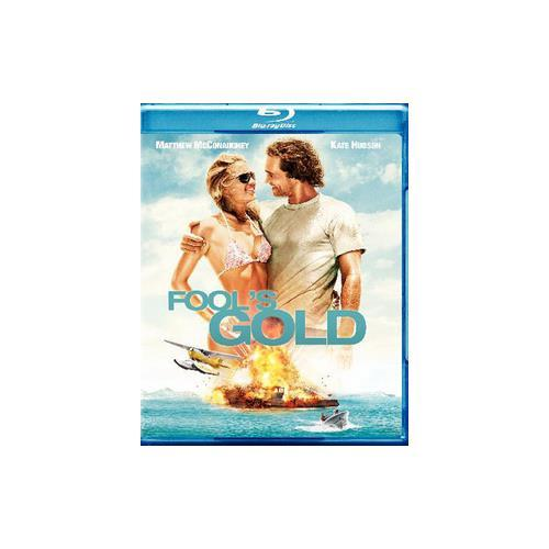 Fool's Gold (Blu-ray) (Widescreen)