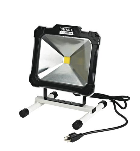 5000 Lumen Led Portable Work Light