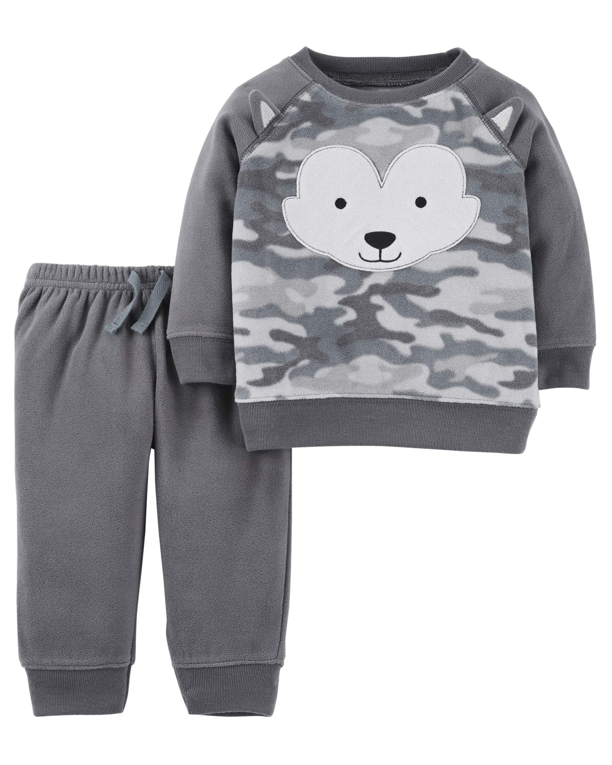 da810a7c9 Child of Mine by Carter's - Child of Mine by Carter's Toddler Boy ...