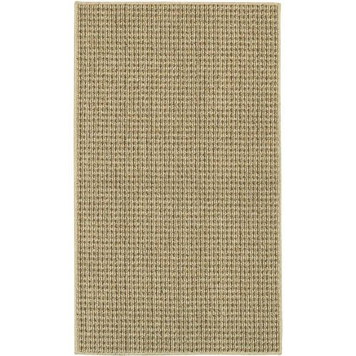 Mohawk Home San Juan 5' x 7' Rug in Biscuit