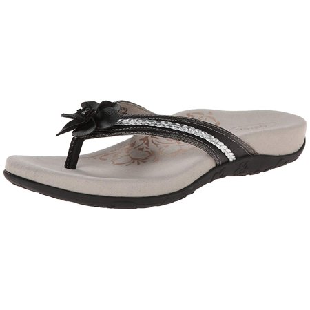 Aetrex Womens Selena Open Toe