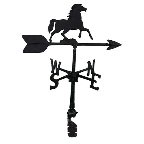 Montague Metal Products Inc. Horse Weathervane