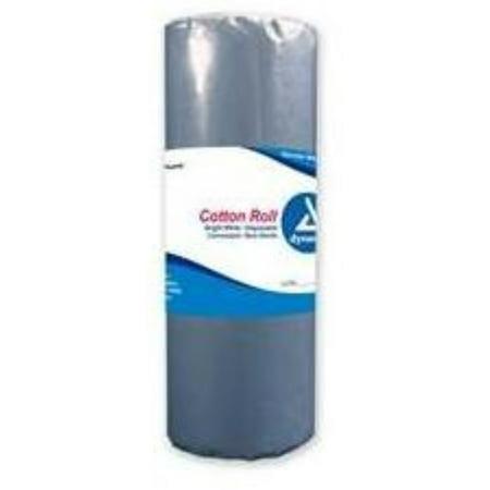 Dynarex Cotton Roll Non-Sterile 12