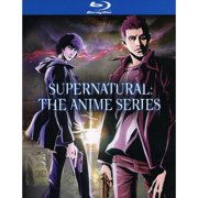 Supernatural: The Anime Series (Blu-ray) (Full Frame) by WARNER HOME ENTERTAINMENT