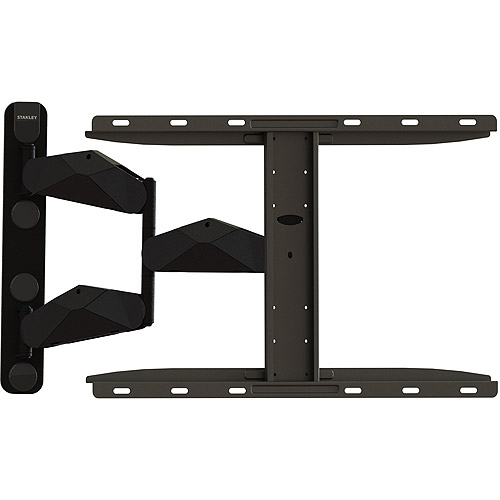 Stanley Tools Pro Series Full-motion Mount 37''-70'' Flat Panel Screens