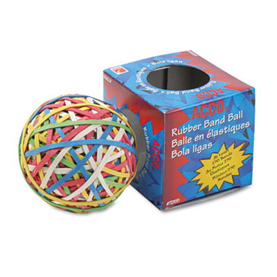 Rubber Band Ball SCBACC72155-7 (pack of 7)