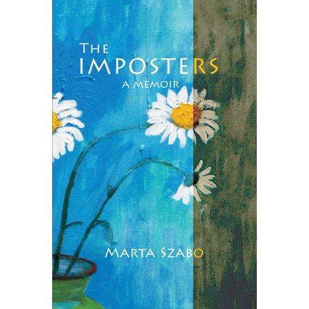 The Imposters - eBook (Impostor Poster)