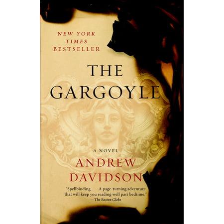 The Gargoyle - Gargoyle Feet