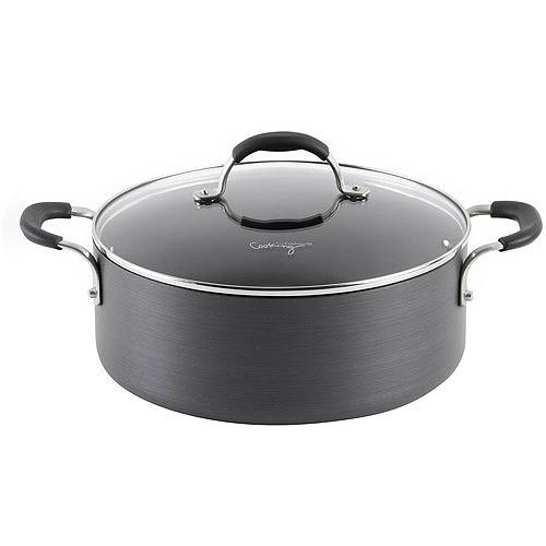 Buy Lodge Enameled Cast Iron 6 Quart Dutch Oven, Green, EC6D53 at instructiondownloadmakerd3.tk