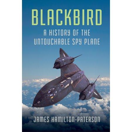 Blackbird : A History of the Untouchable Spy Plane