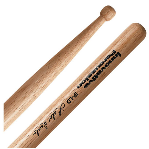 Innovative Percussion IPLD Lalo Davila Concert Snare Hickory Drumsticks
