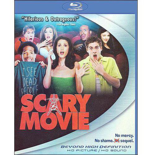 Scary Movie (Blu-ray) (Widescreen)