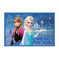 Disney's 'Frozen' Princesses Illuminart Canvas Art, 8 by 10-Inch