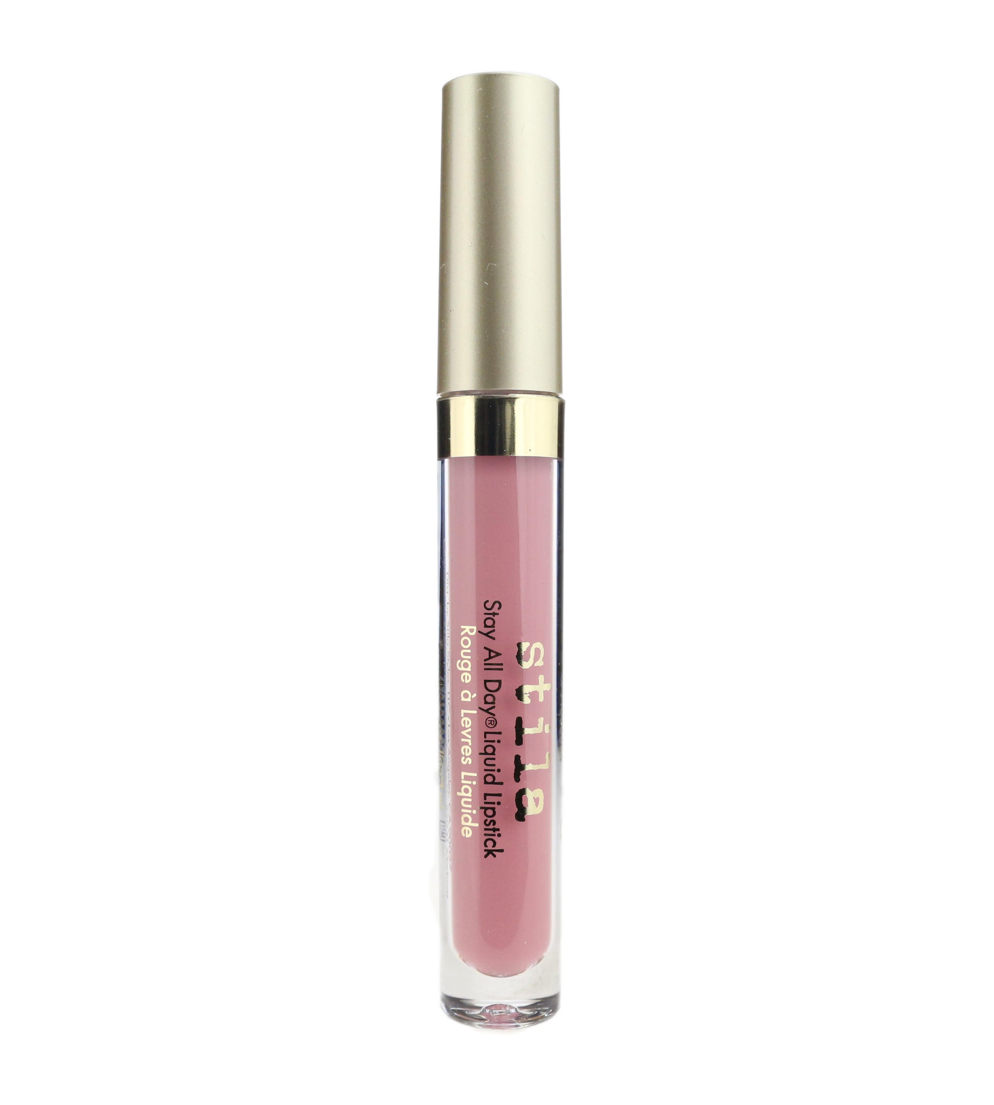 Stila Stay All Day Sheer Liquid Lipstick - Sheer Beso 0 1 oz Lipstick