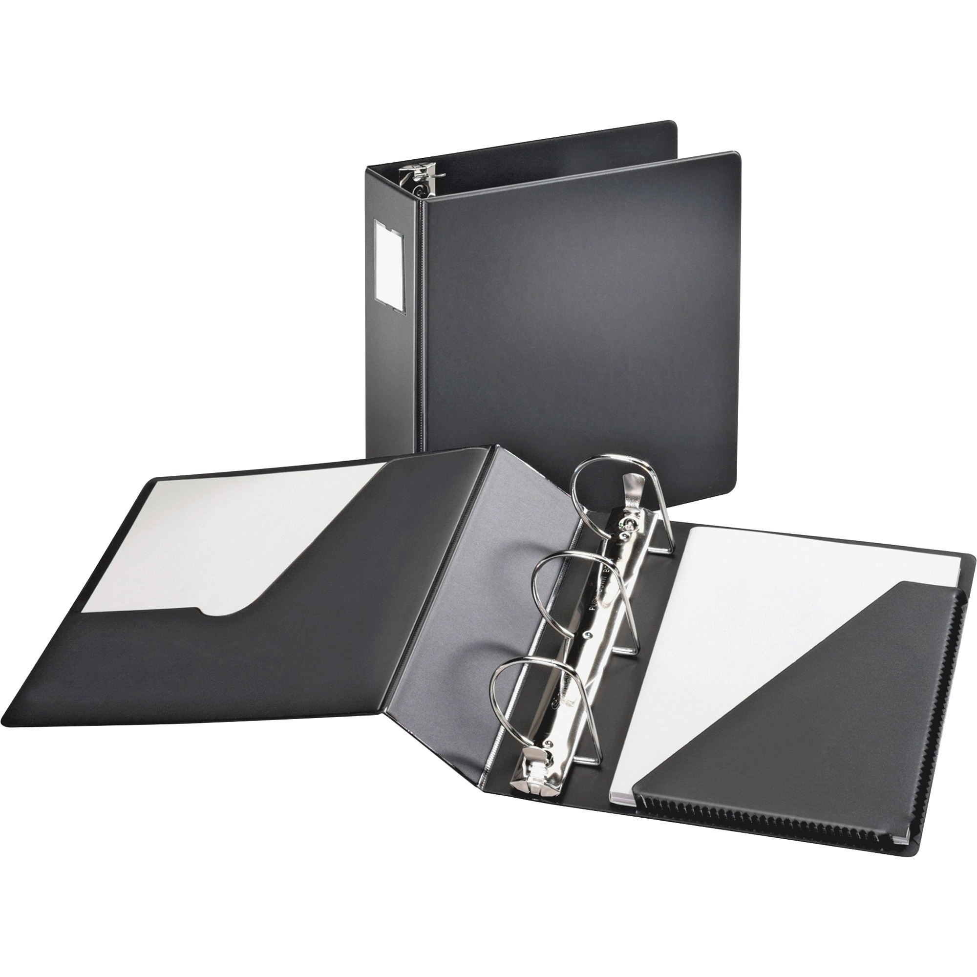 Cardinal Slant-D Ring Binders With Label Holders