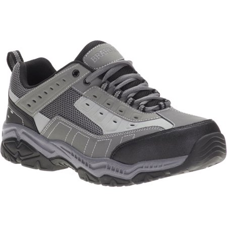 Brahma Steel Toe Shoes Review