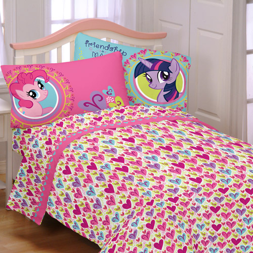 Hasbro My Little Pony Sheet Set