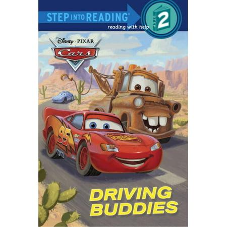 CARS DRIVING BUDDIES L2