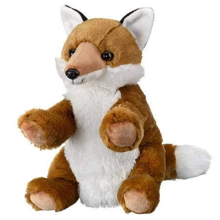 Wild and Wonderful Wildlife Artists Red Fox 10