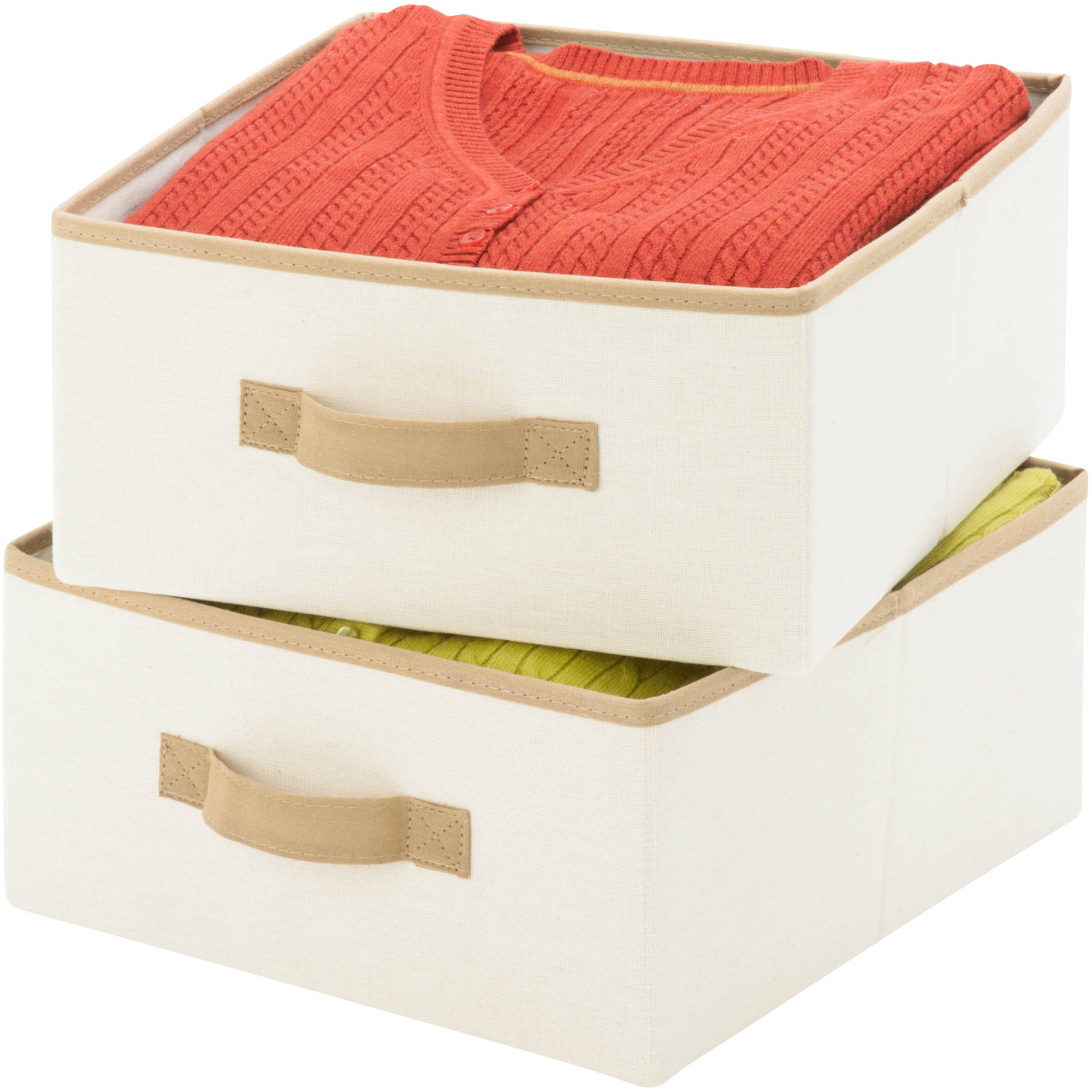 Honey Can Do Drawers for Hanging Organizer, 2-Pack