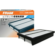 FRAM Extra Guard Air Filter, CA11259 for Select Mazda Vehicles