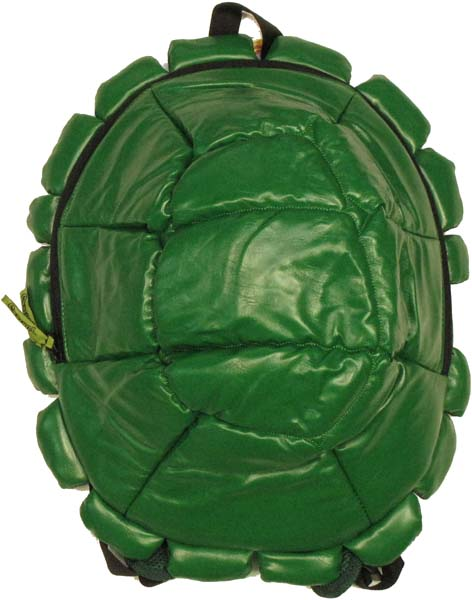 Ninja Turtles Shell Backpack by Teenage Mutant Ninja Turtles