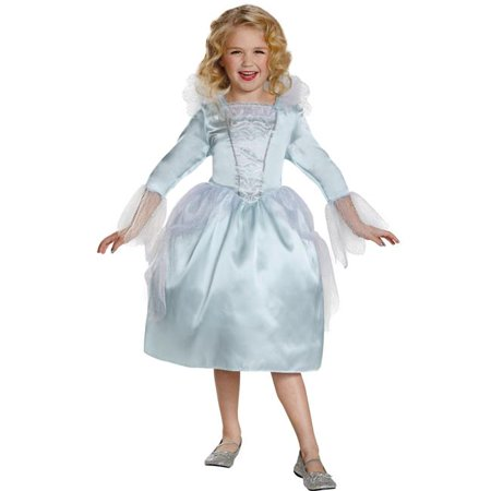 Morris Costumes DG87060L Fairy Godmother Classic Costume, Size 4-6](Fairy Godmother Halloween)