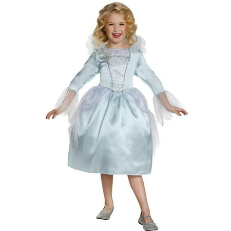 Morris Costumes DG87060L Fairy Godmother Classic Costume, Size 4-6](Cheap Fairy Godmother Costume)