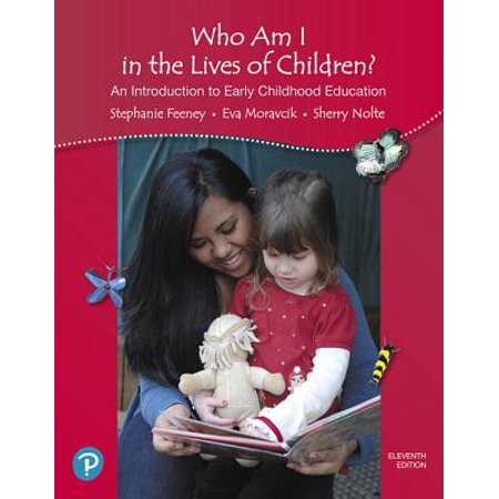 Revel for Who Am I in the Lives of Children? an Introduction to Early Childhood Education -- Access - Halloween Introduction For Kids