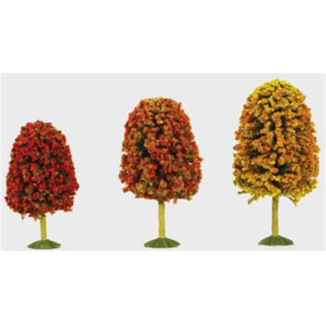 32006 3 inch - 4 inch Deciduous Trees - 3 Per Box