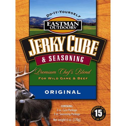 Eastman Outdoors Original Jerky Seasoning, 15-lbs. by EASTMAN OUTDOORS