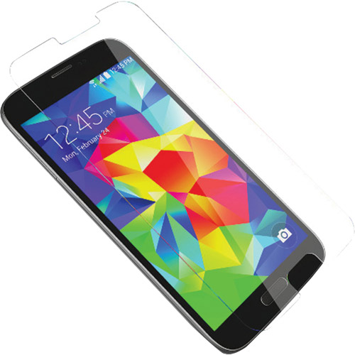 OtterBox Alpha Glass Fortified Glass Screen Protector for Samsung Galaxy S5