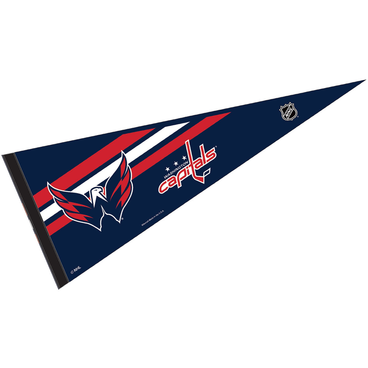 NHL Washington Capitals Full Size Pennant