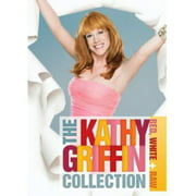 The Kathy Griffin Collection: Red, White & Raw (DVD)