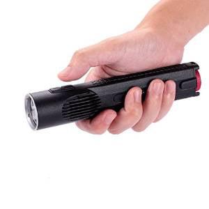 Nitecore EA45S Flashlight Black