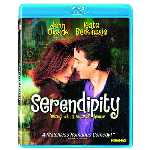Serendipity (Blu-ray) (Widescreen)
