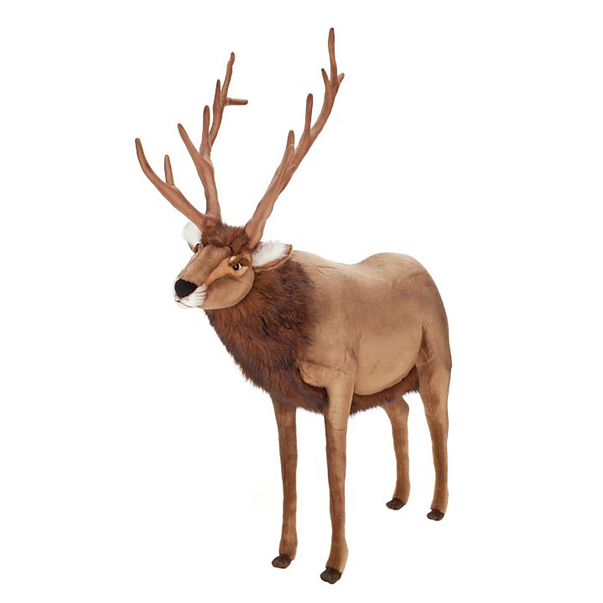 Hansa Toys - Reindeer, Large