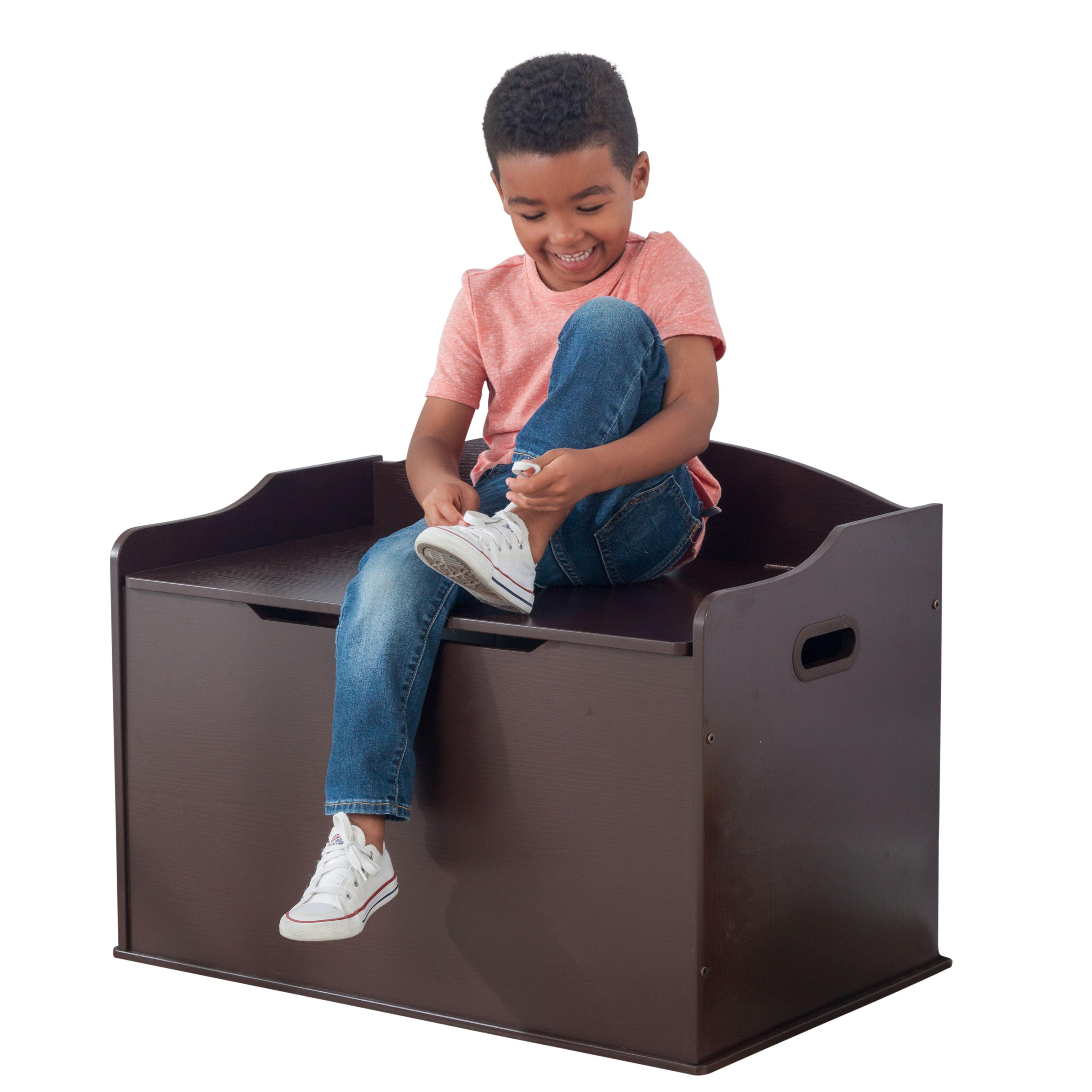 KidKraft Austin Wooden Toy Box 4a306af4e35ee