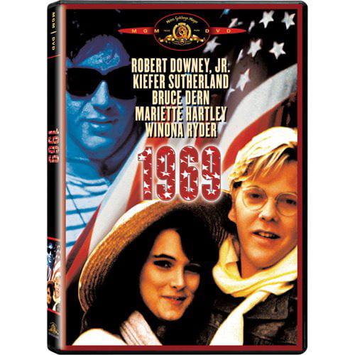 1969 (Full Frame, Widescreen)