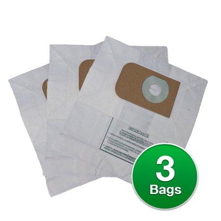 EnviroCare Type P Vacuum Bag for Kenmore 5011 / 127SW