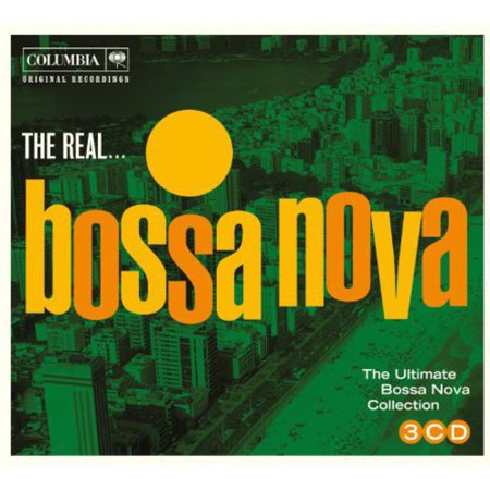 Real Bossa Nova / Various (CD)