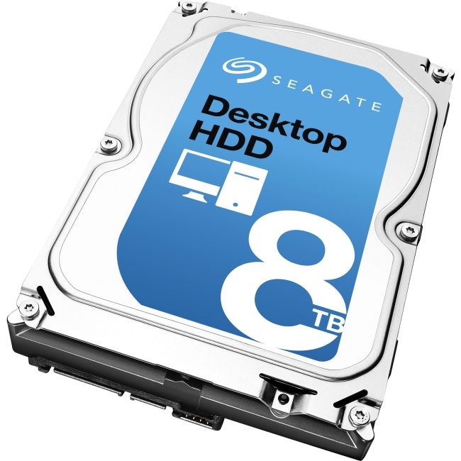 Seagate ST8000DM002-20PK - Seagate ST8000DM002 8 TB 3.5 I...